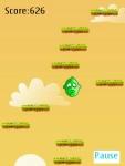 Fin Jump Free screenshot 6/6