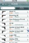 Modern Weapons Pistols (Encyclopedia of Guns) screenshot 1/1