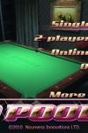 3D Pool Master - Noumena screenshot 1/1