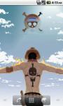 One Piece Luffy Straw Hat Live Wallpaper Pack FREE screenshot 6/6
