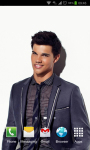 Taylor Lautner BEST Wallpapers screenshot 1/6