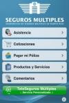 Seguros Multiples screenshot 1/1