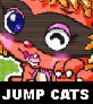 Jumping Cat screenshot 1/1