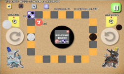 Run Checkers screenshot 1/4