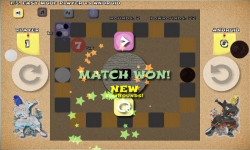Run Checkers screenshot 3/4