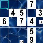 Sudoku Gridmania screenshot 1/4