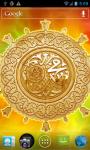 Islamic art Live Wallpapers screenshot 6/6