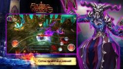 Armed Heroes by Koramgame screenshot 4/5