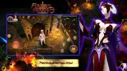 Armed Heroes by Koramgame screenshot 5/5