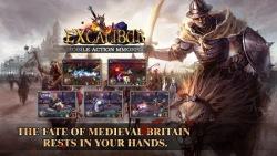 Excalibur   screenshot 2/6