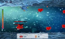 Kill Red Virus  screenshot 1/5