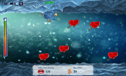 Kill Red Virus  screenshot 2/5