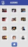 Facebook Photo Manager 2 - Photo editor screenshot 4/4