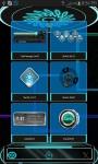 Next Launcher 3D Tron Theme screenshot 3/4