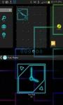 Next Launcher 3D Tron Theme screenshot 4/4