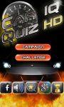 Ultimate Car Trivia Test HD screenshot 2/3
