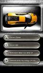 Ultimate Car Trivia Test HD screenshot 3/3