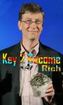 Key To Become Rich screenshot 1/5