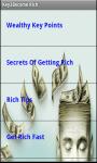 Key To Become Rich screenshot 3/5