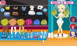 Highschool Cheerleader Contest screenshot 3/4