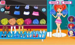 Highschool Cheerleader Contest screenshot 4/4