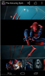 The Amazing Spider-Man 2 HD Wallpaper screenshot 1/5