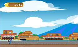 Spy Ninja Jump screenshot 2/3
