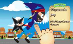 Spy Ninja Jump screenshot 3/3