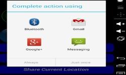 GPS Locator Free screenshot 3/5