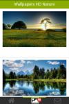 Wallpapers HD Nature  screenshot 2/5