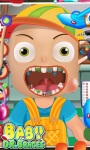 Baby Dr Braces - Kids Game screenshot 1/5