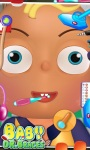 Baby Dr Braces - Kids Game screenshot 2/5