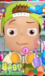 Baby Dr Braces - Kids Game screenshot 3/5