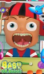 Baby Dr Braces - Kids Game screenshot 4/5