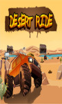 Desert Ride - Free screenshot 1/4