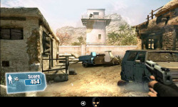 Army Shooter II screenshot 1/4