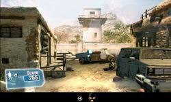 Army Shooter II screenshot 2/4