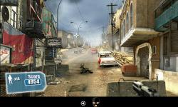 Army Shooter II screenshot 4/4