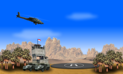 Desert Storm Game screenshot 2/4