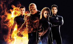 Free Fantastic Four The movie HD Wallpaper screenshot 5/6