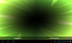 Hypnotic Tunnel Live Wallpaper FREE screenshot 3/6