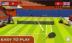 Super Tennis screenshot 1/4