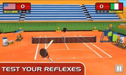 Super Tennis screenshot 2/4