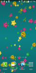Smileys Christmas Wallpaper screenshot 5/6