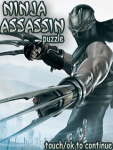 Ninja Assassin Puzzle_ screenshot 2/3