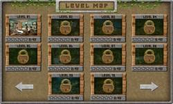 Free Hidden Object Game - Treasure Island screenshot 2/4