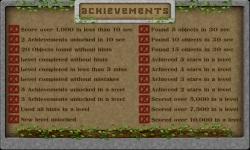 Free Hidden Object Game - Treasure Island screenshot 4/4