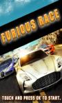 Furious Race  screenshot 1/1