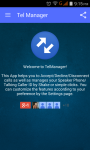 Tel Manager: Handle Your Calls screenshot 2/5