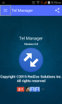 Tel Manager: Handle Your Calls screenshot 5/5